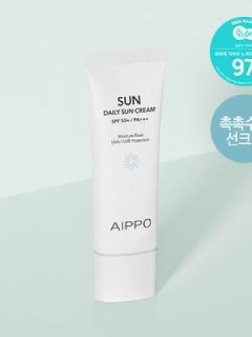 AIPPO - Daily Sun Cream 50ml