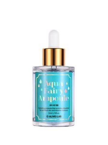 ALIVE:LAB - Aqua Fairy Ampoule 52ml